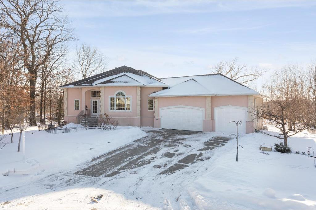 2702 NE 108th Lane, Blaine, MN 55449