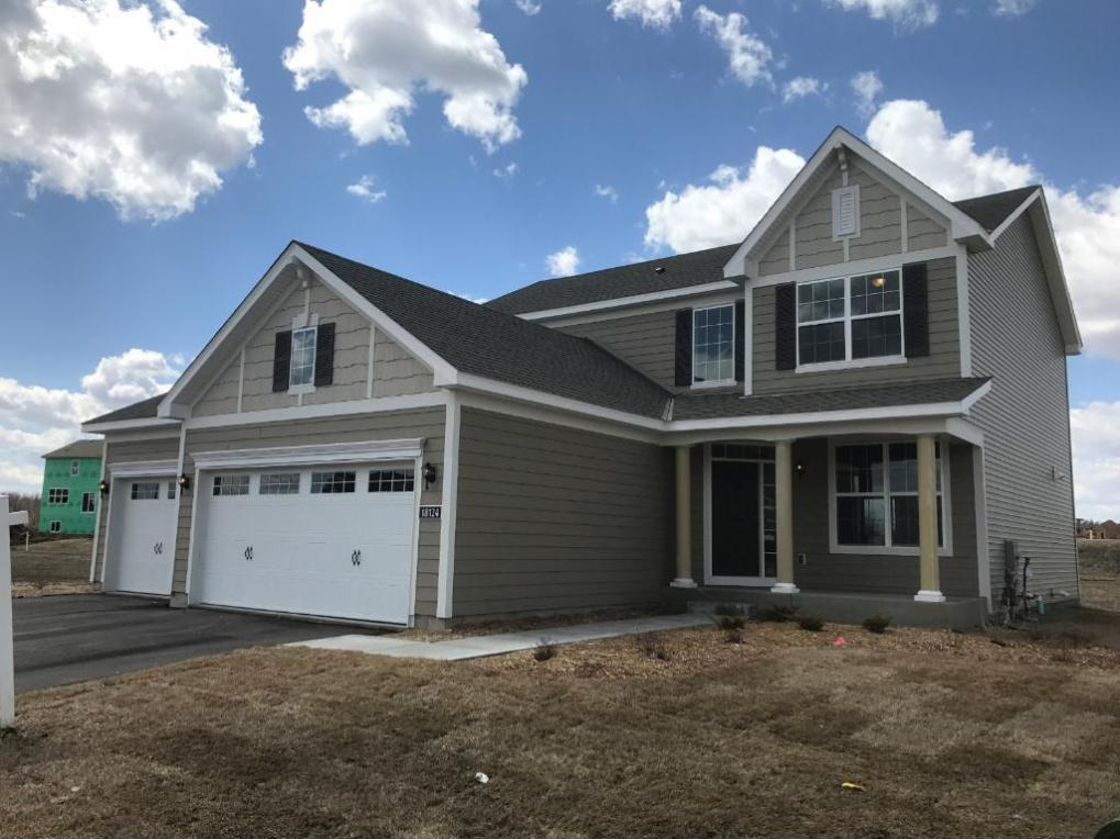 18124 Goldfinch Way, Lakeville, MN 55044