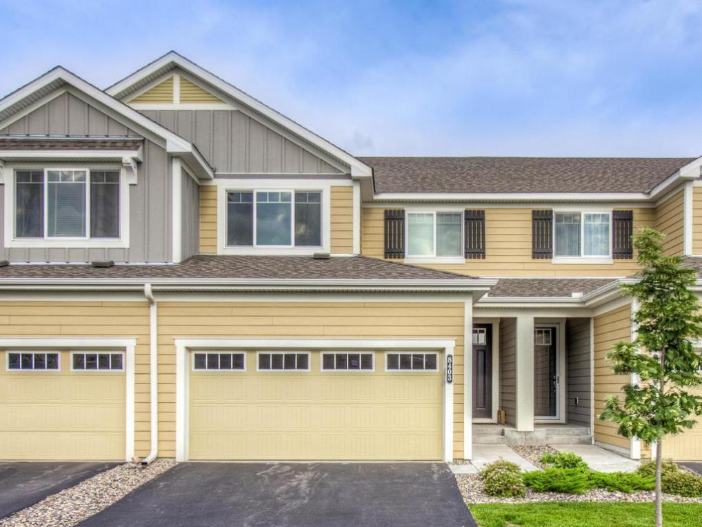 8403 N Larch Lane, Maple Grove, MN 55369