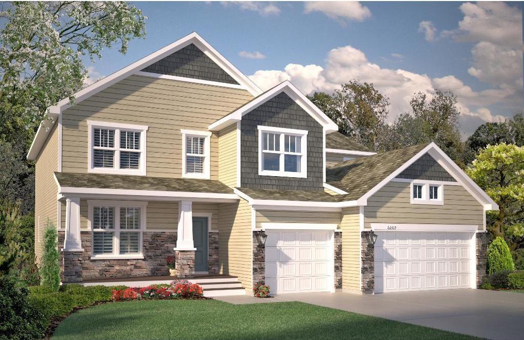 15241 Edgewood Avenue, Savage, MN 55378