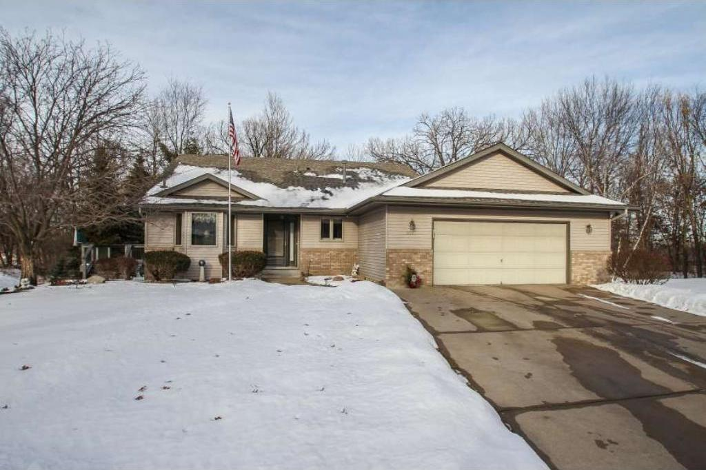 9087 NW Norway Street, Coon Rapids, MN 55433