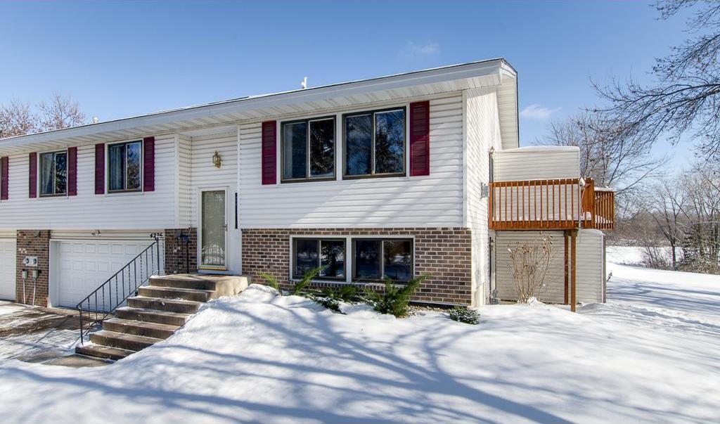 4226 Bridgewood Terrace, Vadnais Heights, MN 55127