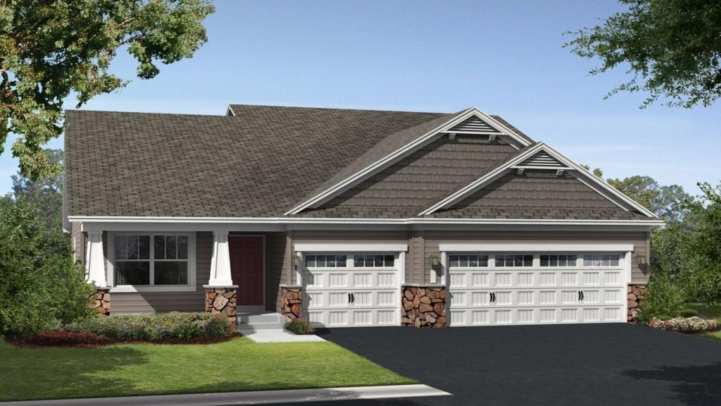 18048 Gleaming Court, Lakeville, MN 55044