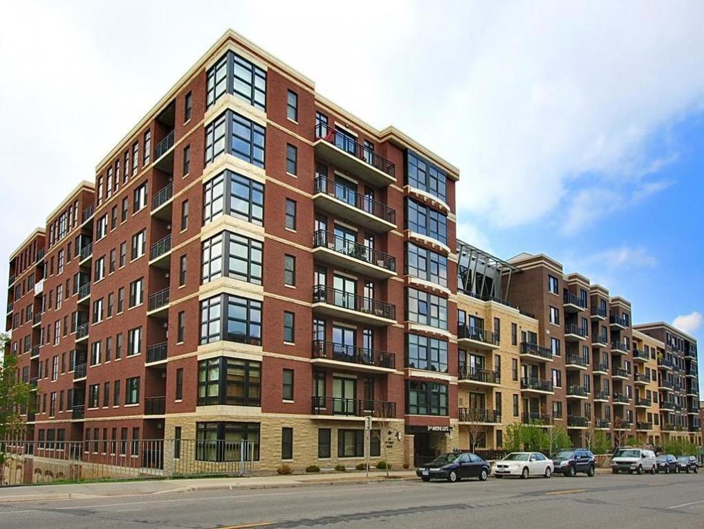 401 2nd Street #5406, Minneapolis, MN 55401