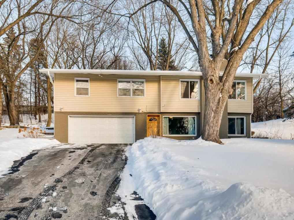 2100 N Indiana Avenue, Golden Valley, MN 55422