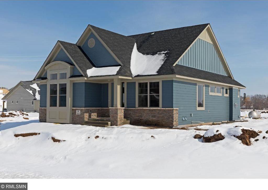 4061 Monarch Drive, Lake Elmo, MN 55042