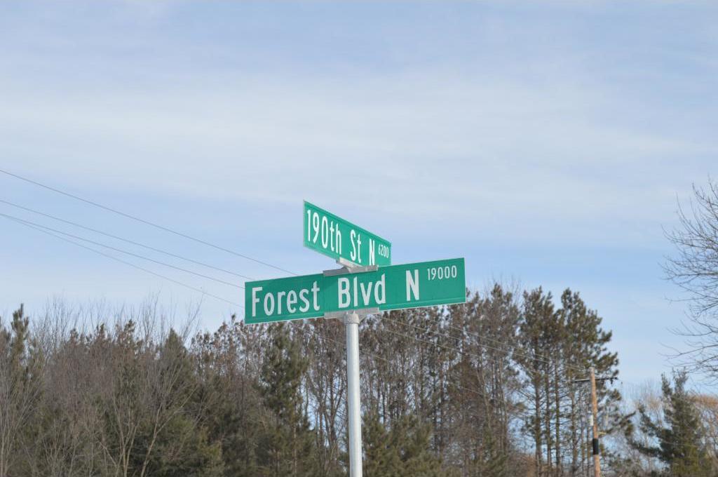 XXX N 190th Street, Forest Lake, MN 55025