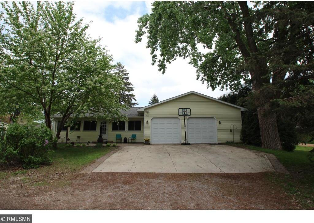 7268 NW Newcomb Avenue, Annandale, MN 55302