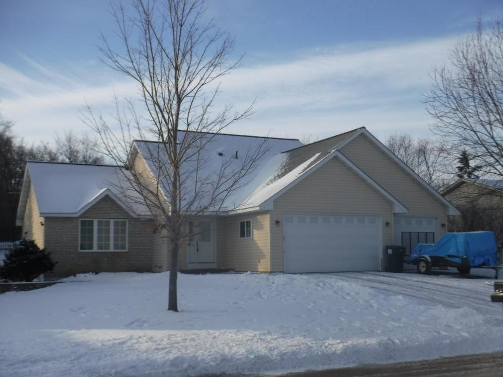 2404 Meadow Oak Avenue, Monticello, MN 55362