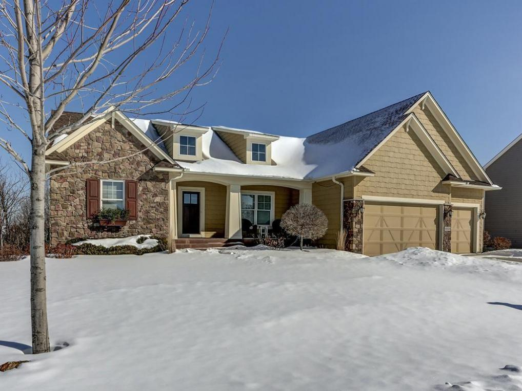 14323 Wilds Overlook, Prior Lake, MN 55372