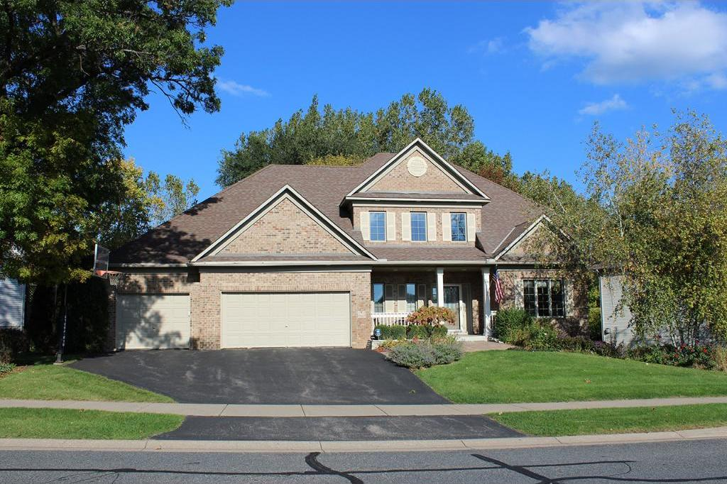 8669 Carriage Hill Road, Savage, MN 55378