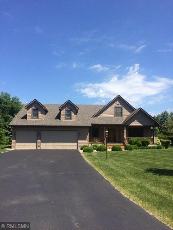 4037 N Morning Dove Avenue, Baytown Twp, MN 55082
