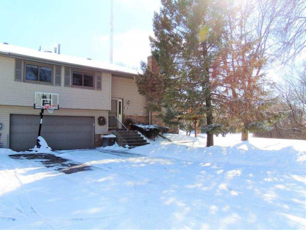 4143 Sylvia Court, Shoreview, MN 55126