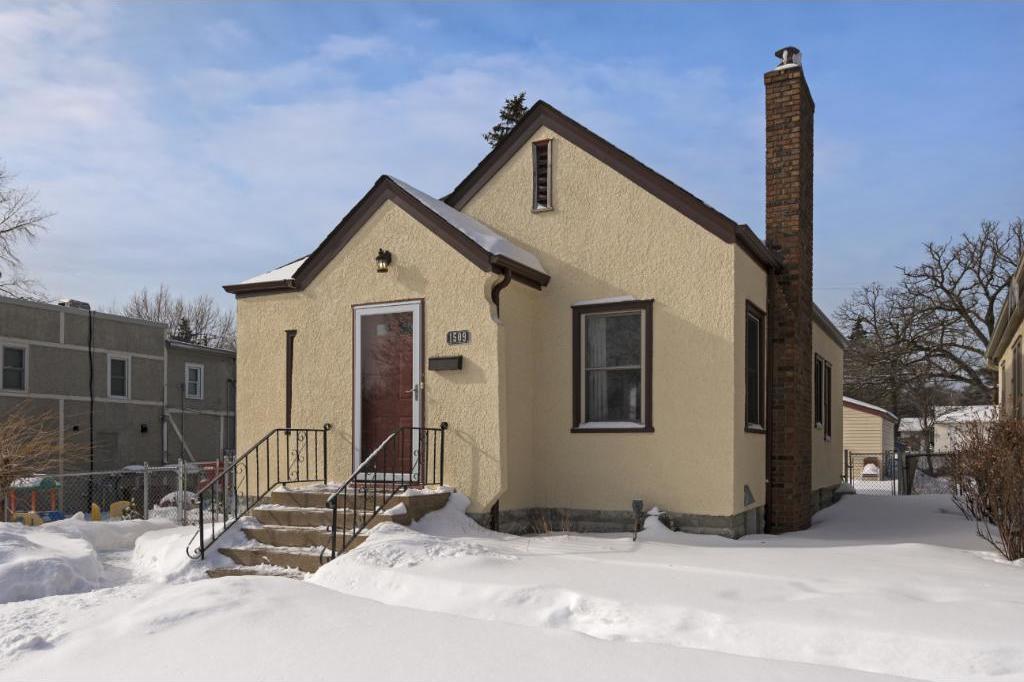 1509 N Hamline Avenue, Saint Paul, MN 55108
