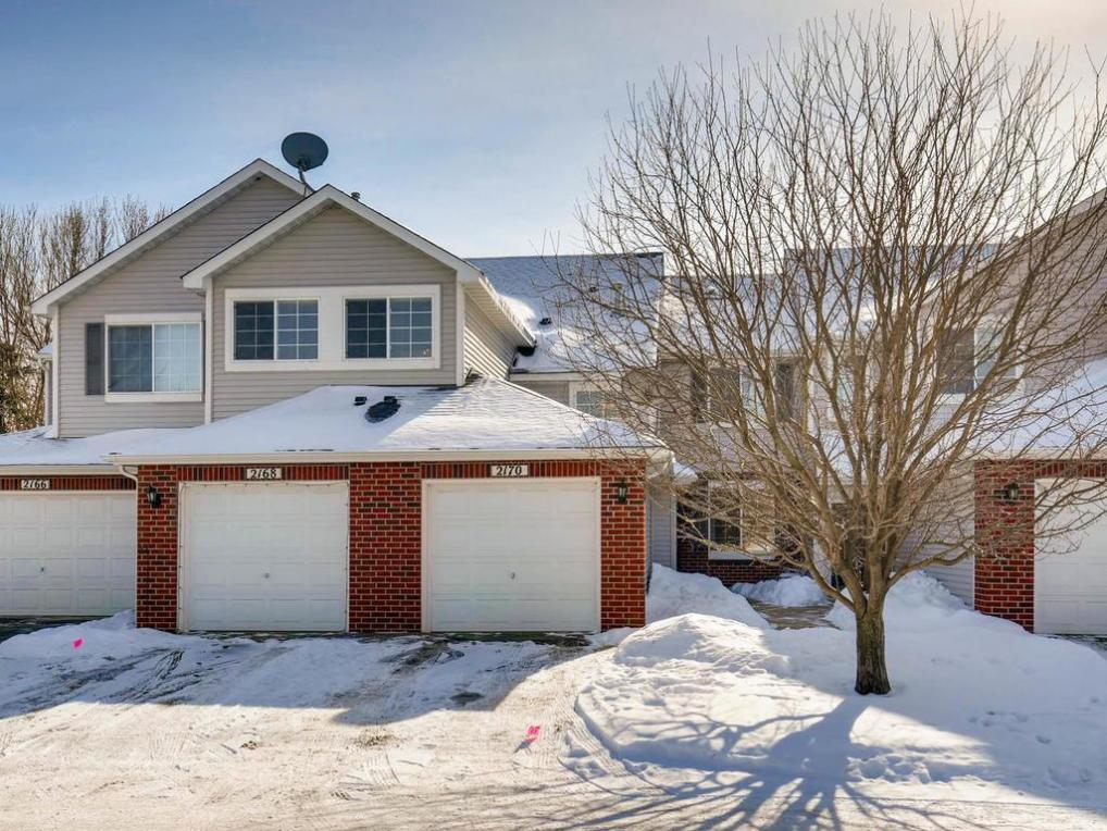 2170 Cool Stream Circle #1803, Eagan, MN 55122