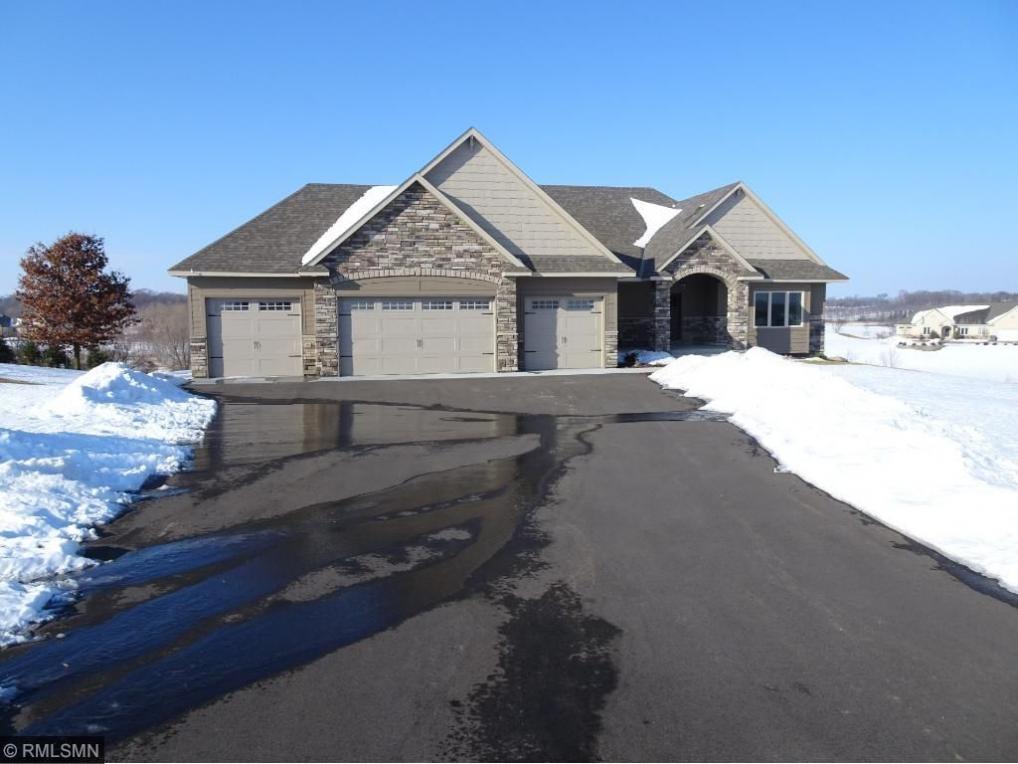 20936 Prairie Hills Lane, Spring Lake Twp, MN 55372
