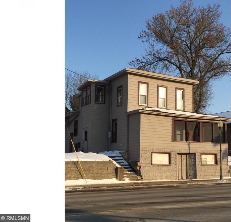 318 & 322 N Keller Avenue, Amery, WI 54001
