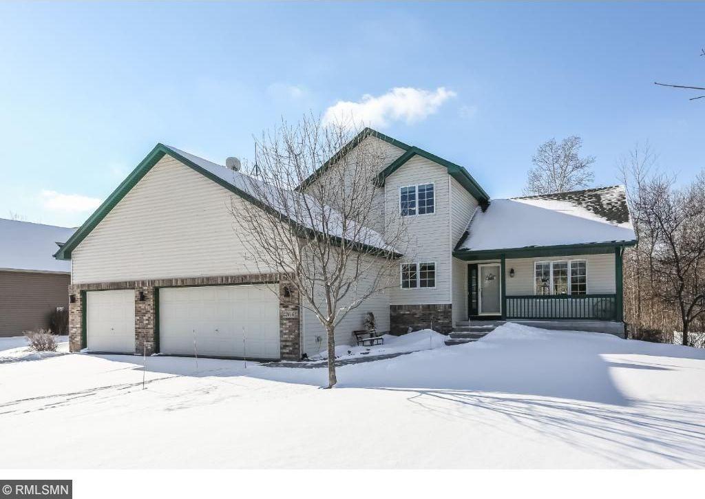 22016 Elston Avenue, Forest Lake, MN 55025