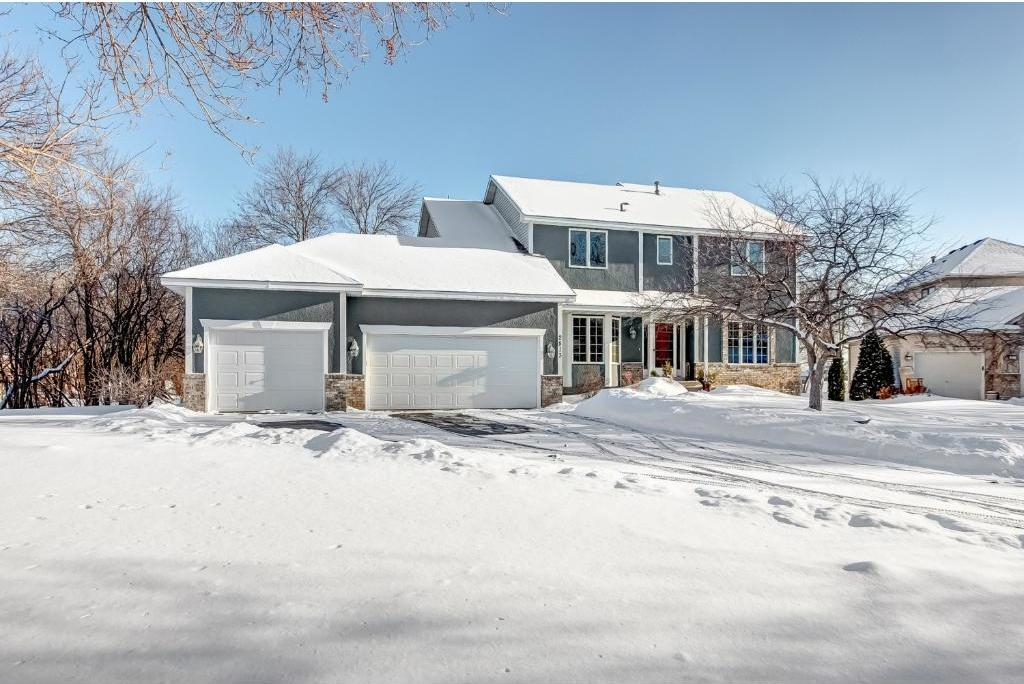 2813 Highlands Road, Brooklyn Park, MN 55443