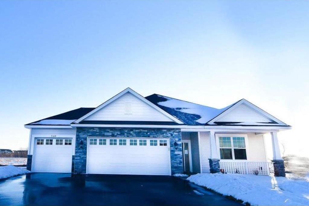 7189 NE Mackenzie Avenue, Otsego, MN 55330