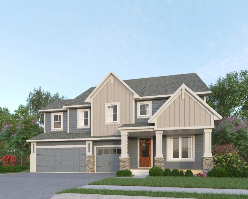 16249 Dryden Road, Lakeville, MN 55044