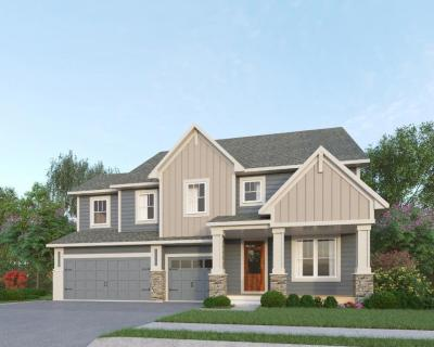 Photo of 16249 Dryden Road, Lakeville, MN 55044