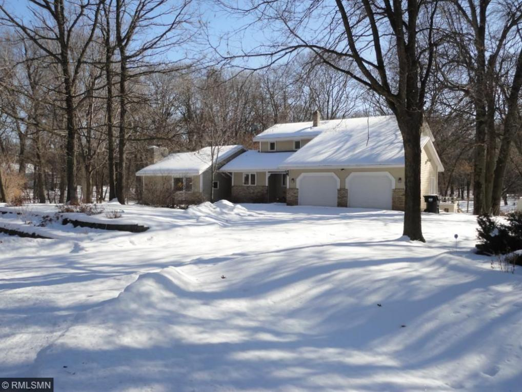 2876 NW 174th Lane, Andover, MN 55304