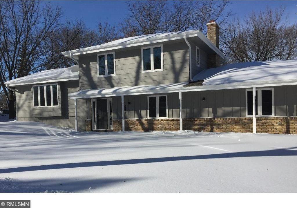3215 N Flag Avenue, New Hope, MN 55427