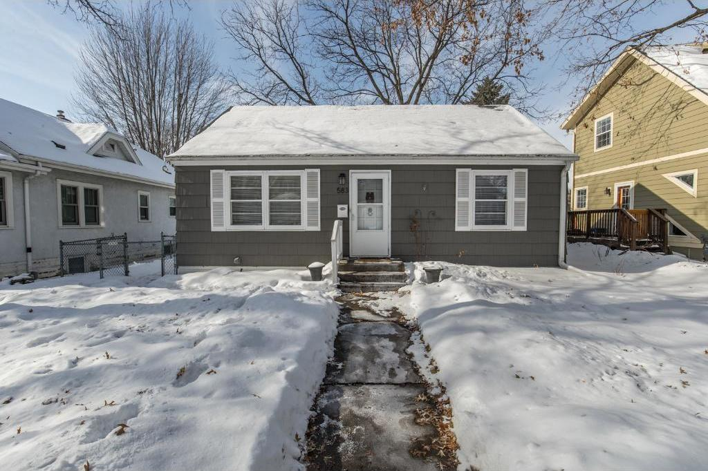 583 Cromwell Avenue, Saint Paul, MN 55104