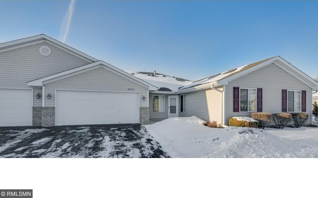 13022 N Brookside Lane, Rogers, MN 55374