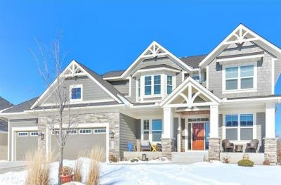 Photo of 405 Riverside Circle, Anoka, MN 55303