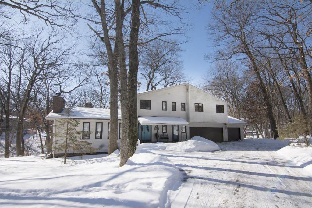 4 White Oaks Lane, North Oaks, MN 55127