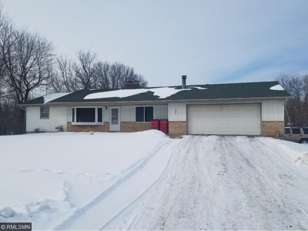 16464 NW Crosstown Boulevard, Andover, MN 55304