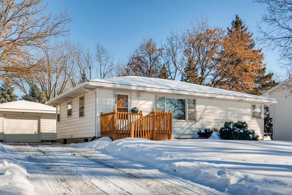 5957 NE 4th Street, Fridley, MN 55432