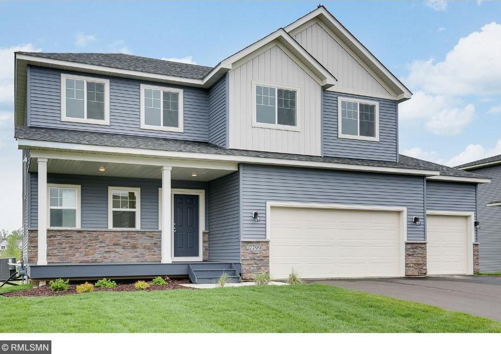 12765 Granstrom Circle, Dayton, MN 55327