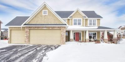 Photo of 17531 Hayes Avenue, Lakeville, MN 55044