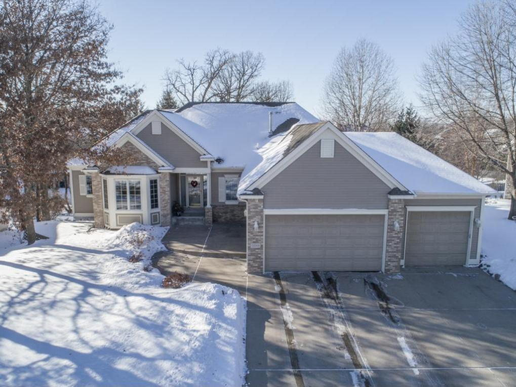 15044 NW Swallow Street, Andover, MN 55304