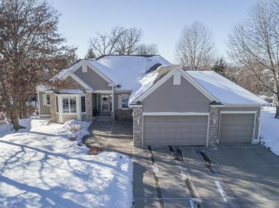 Photo of 15044 NW Swallow Street, Andover, MN 55304