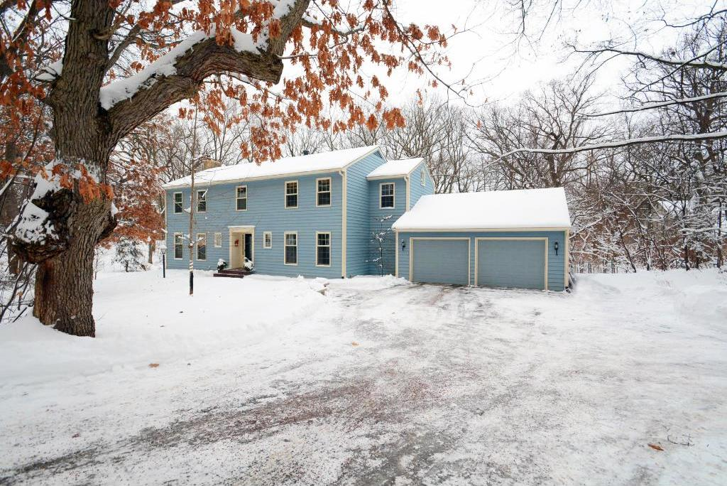 142 Pleasant Lake Road, North Oaks, MN 55127