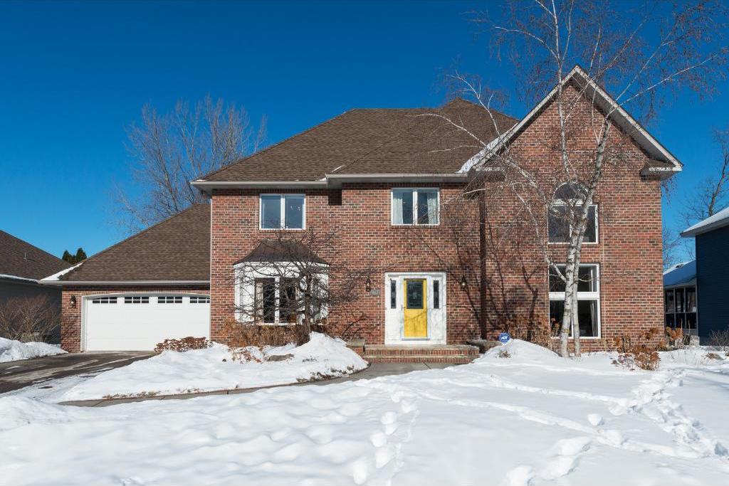 11784 Thornhill Road, Eden Prairie, MN 55344