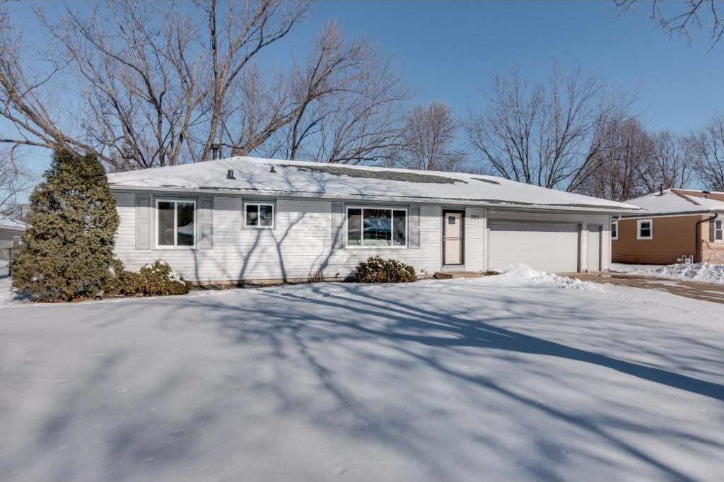 351 NW 109th Lane, Coon Rapids, MN 55448