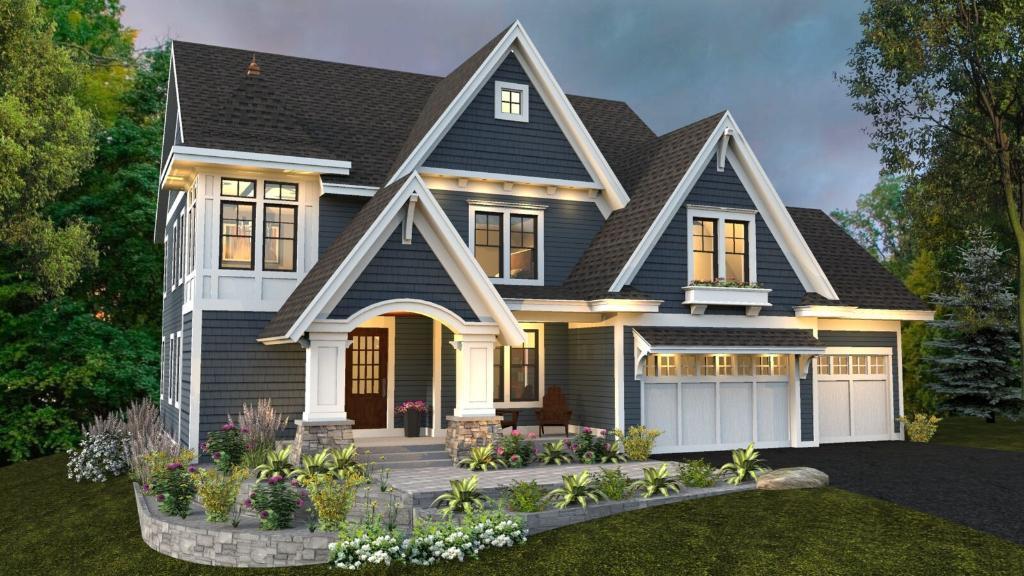 1833 Annika Drive, Lake Elmo, MN 55042
