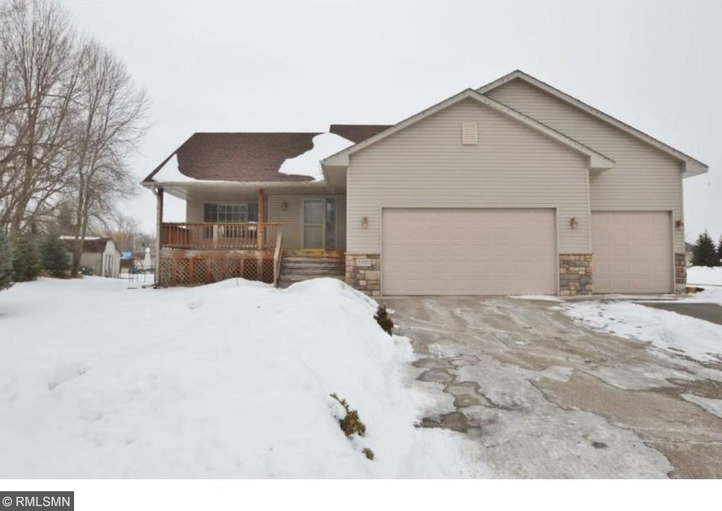 5192 N 201st Street, Forest Lake, MN 55025