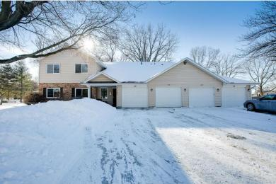 10340 NW Linnet Circle #25, Coon Rapids, MN 55433