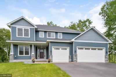 Photo of 13833 NE Petersburg Street, Ham Lake, MN 55304