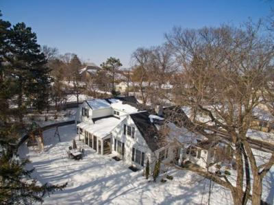 Photo of 100 Maple Hill Road, Hopkins, MN 55343