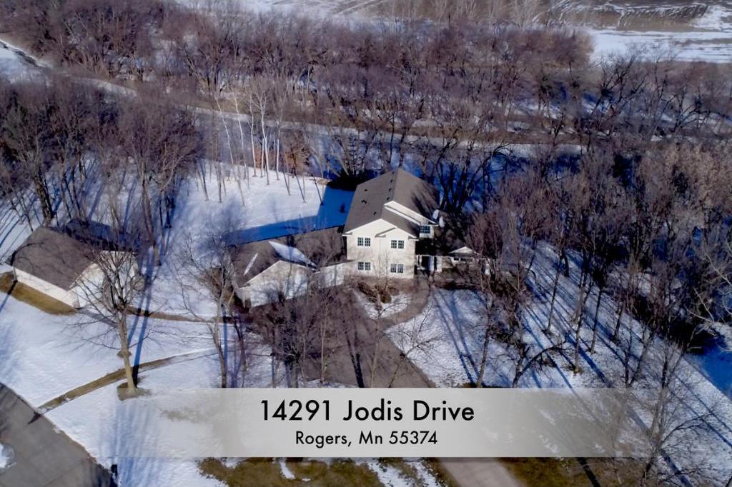 14291 Jodis Drive, Rogers, MN 55374