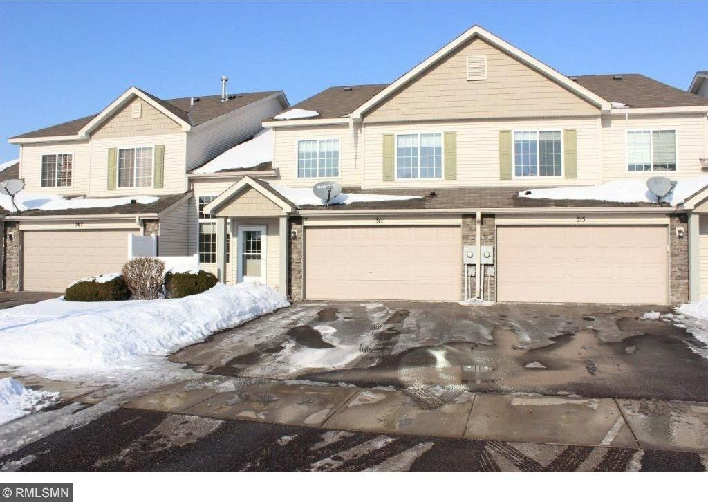 311 Arrowhead Drive, Lino Lakes, MN 55014