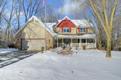 Photo of 13575 Elkwood Drive, Apple Valley, MN 55124
