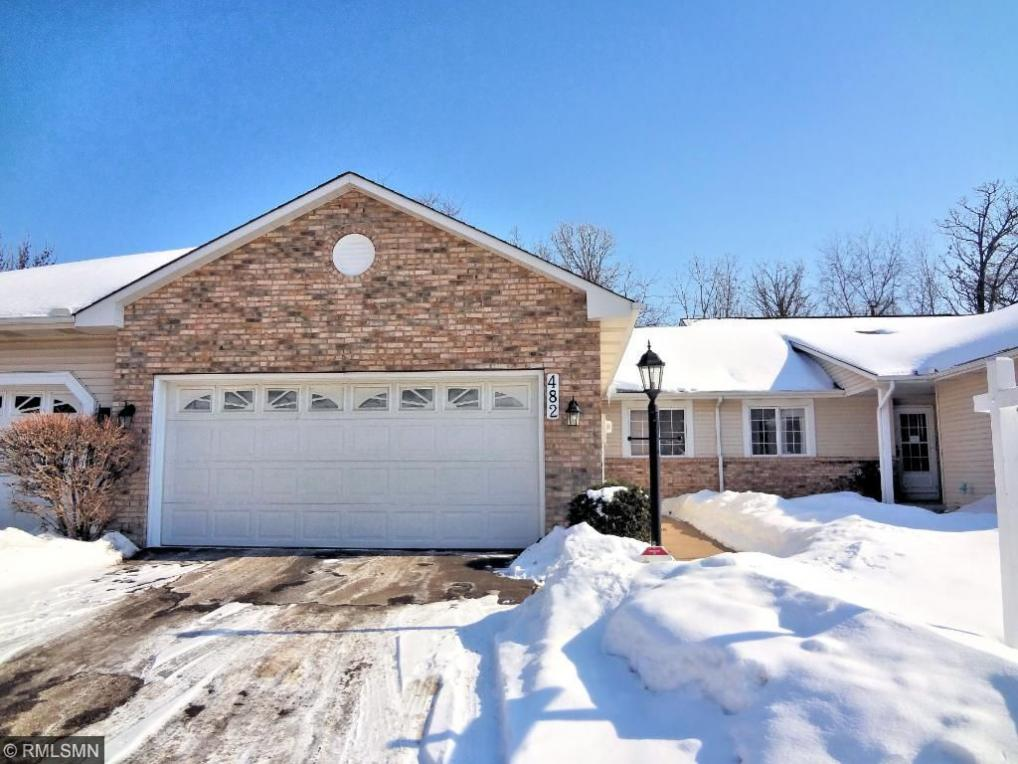 482 S Sterling Street, Maplewood, MN 55119